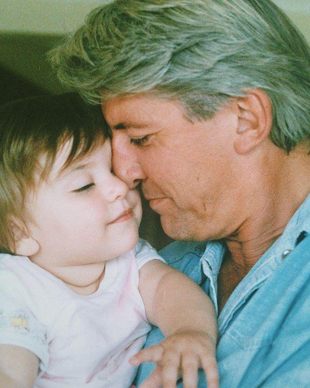 Happy Father's Day xxx  #pappabear #dad #sunday #love