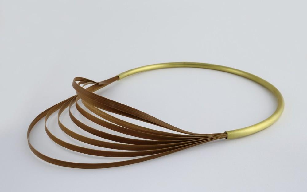 Sheng-Che Chang, Blimey, bracelet