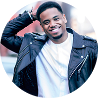 TRISTAN WILDS Live Screenplay Readings