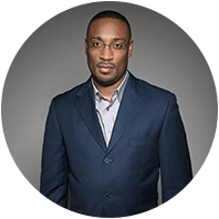 GEORGE TILLMAN, JR.<br>Closing Night Spotlight<br>THE HATE U GIVE