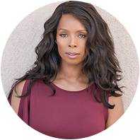 TASHA SMITH<br>Spotlight Screening<br>RUNNING OUT OF TIME