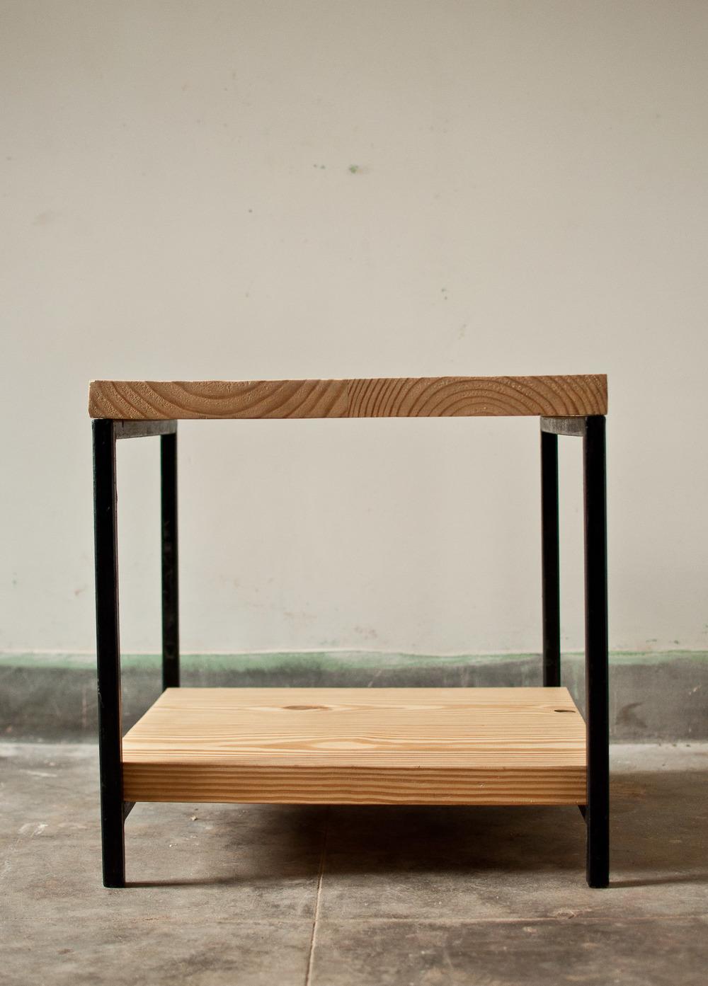 Pinewood - Standard size