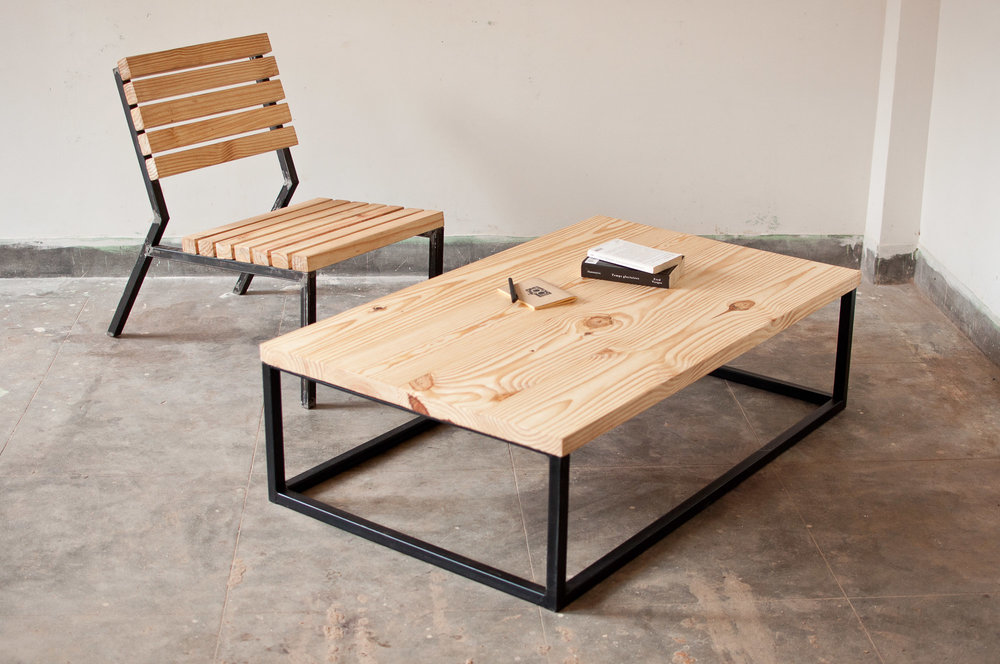 Pinewood - Medium size