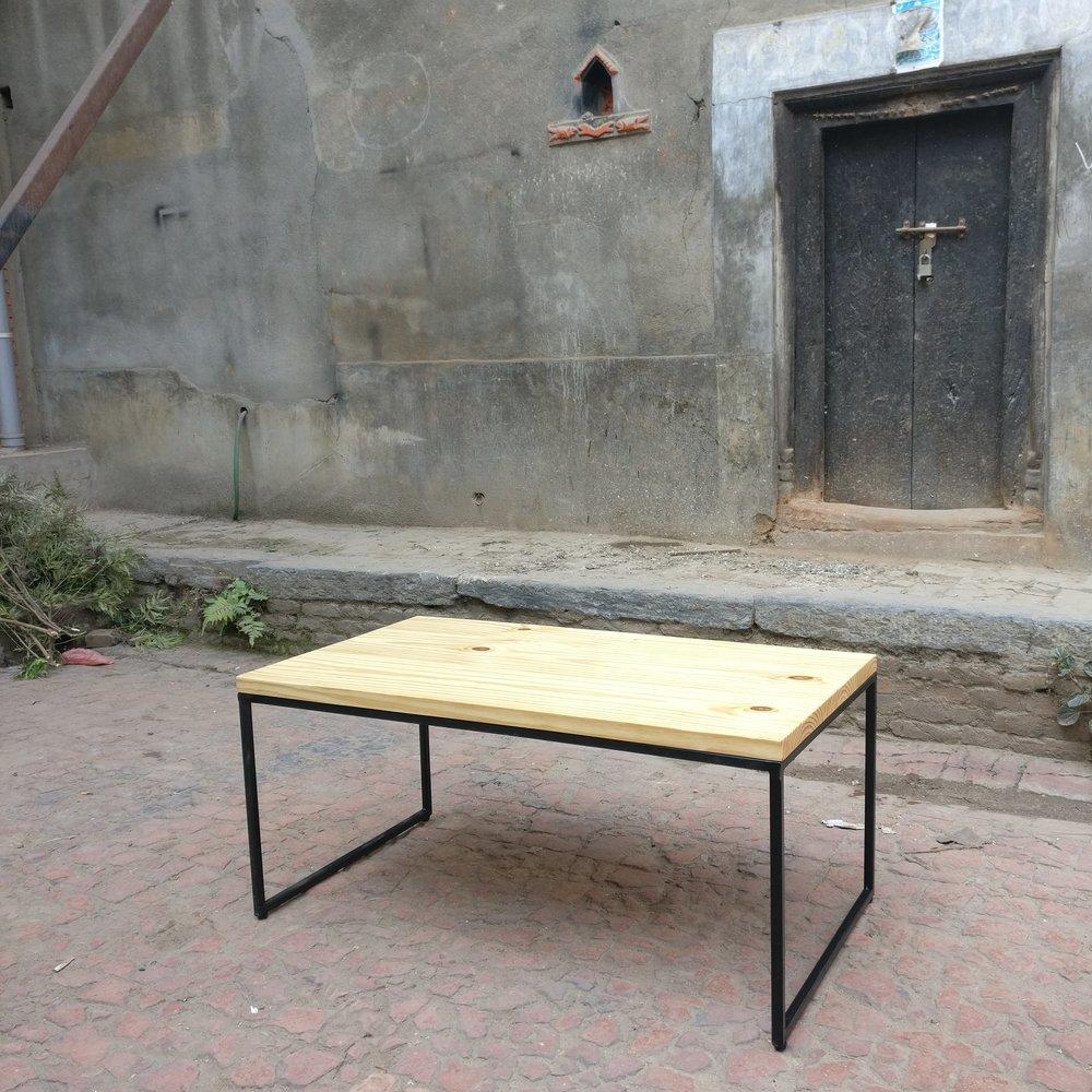 Pinewood - Custom size