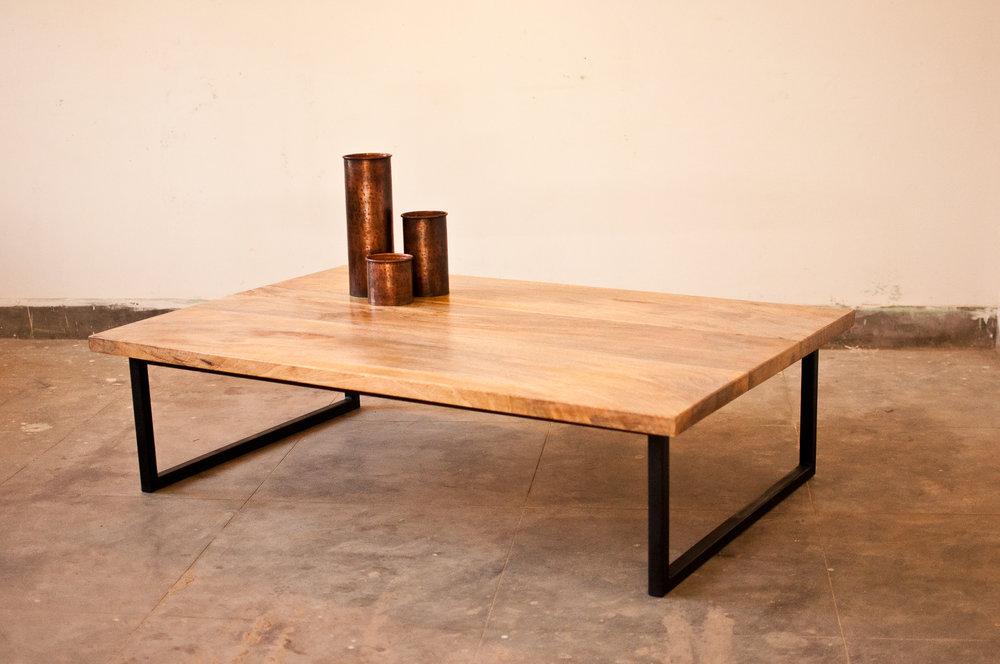Mangowood - Custom - Overhang top
