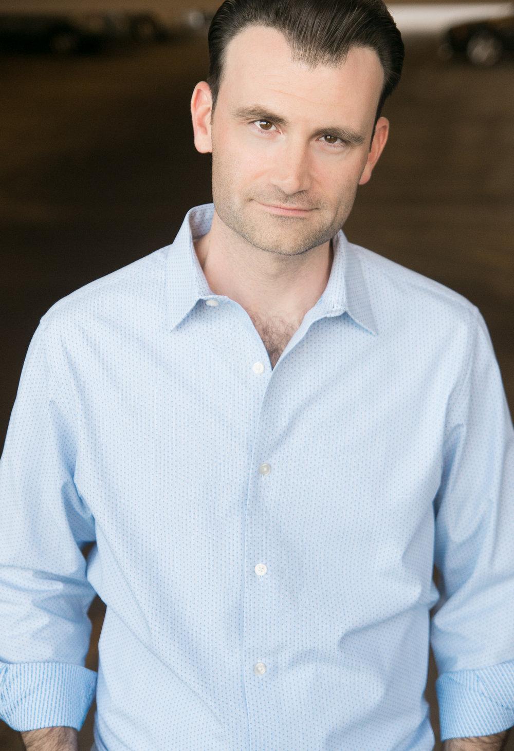 Marc D. Donovan, headshot.jpg