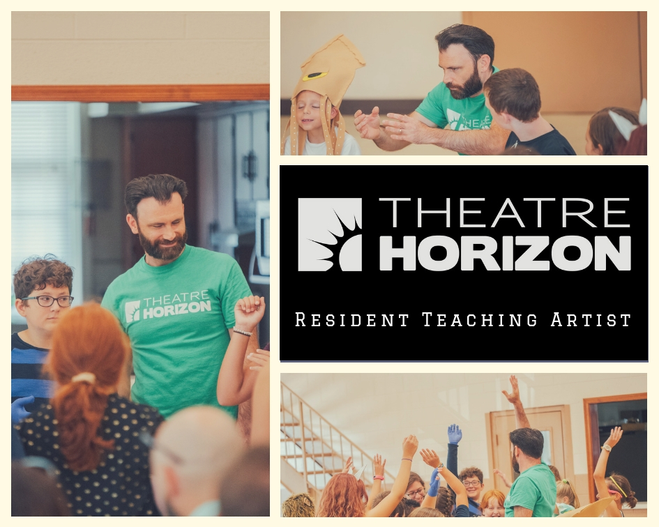 Theatre Horizon, teaching artist.jpg