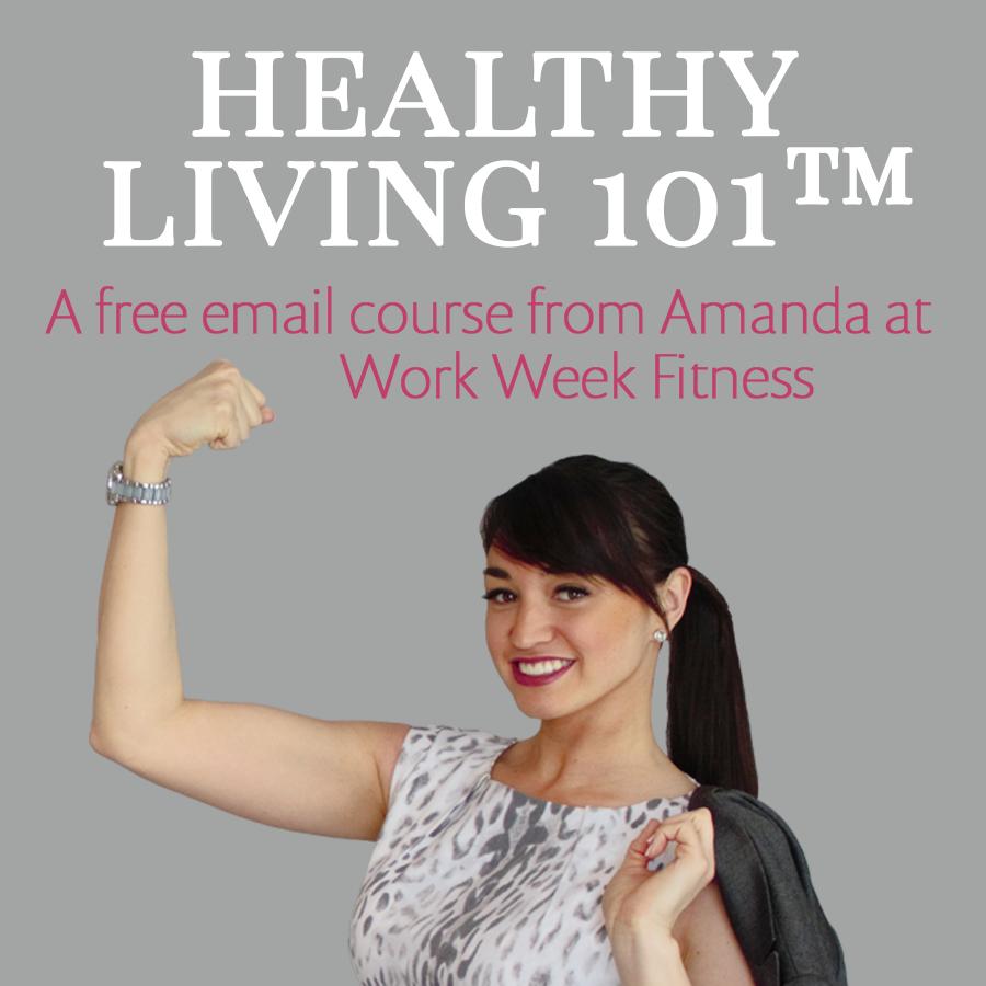 Healthy Living 101™