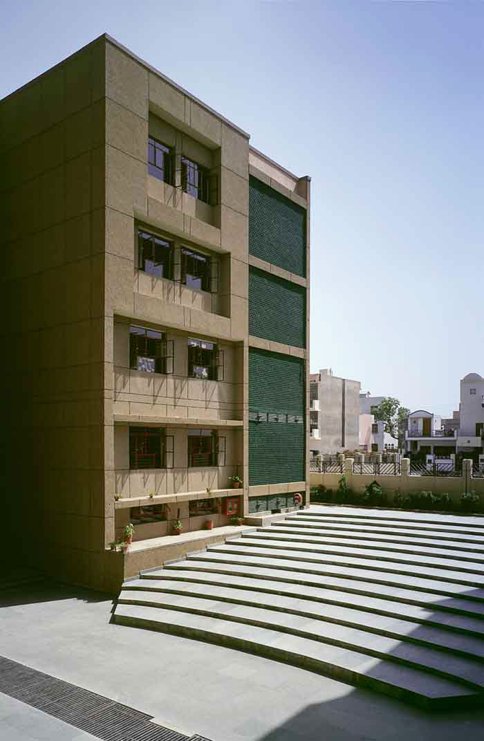 Ryan International School, Noida