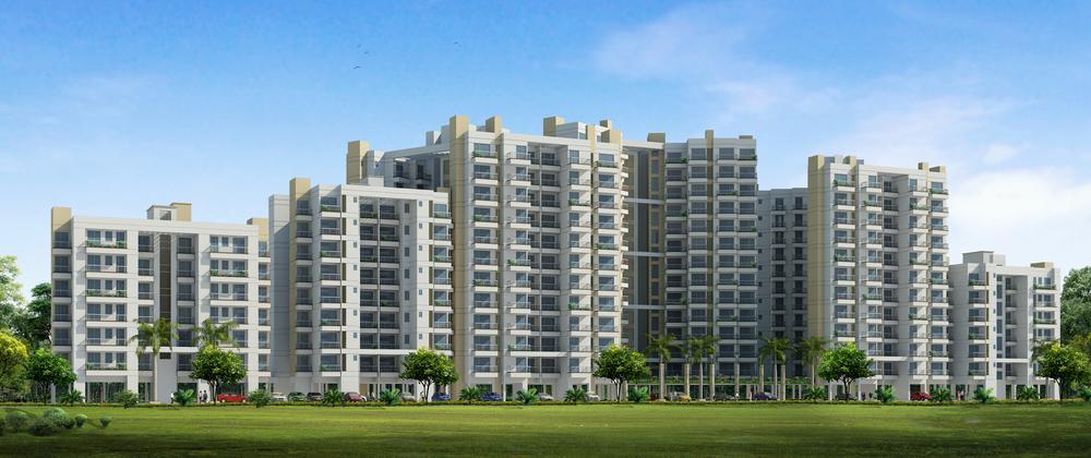 Parkwood Westend, Gurgaon