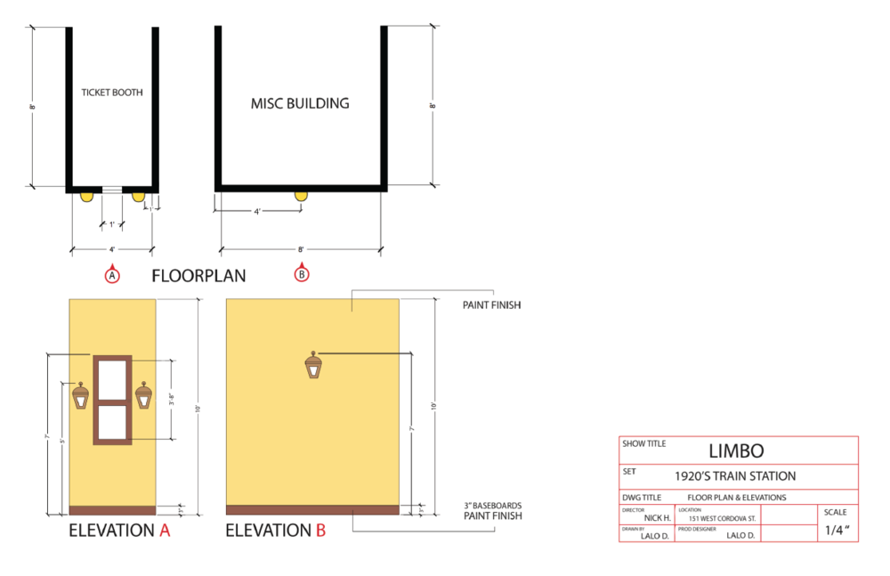 Again  floorplans