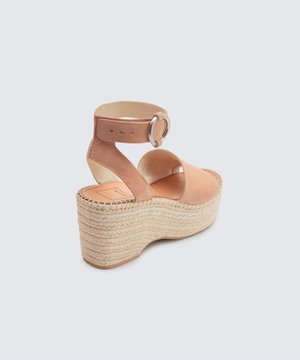 9fa0ad8f548a Dolce Vita Lesly Wedge — Swank Shoe Lounge