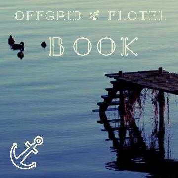 BOOK | HOLD FAST CO | OFFGRID FLOTEL | VACATION | ÆRØ DENMARK | ©BJØRG KIÆR FOR THE SALTY DOG CREW