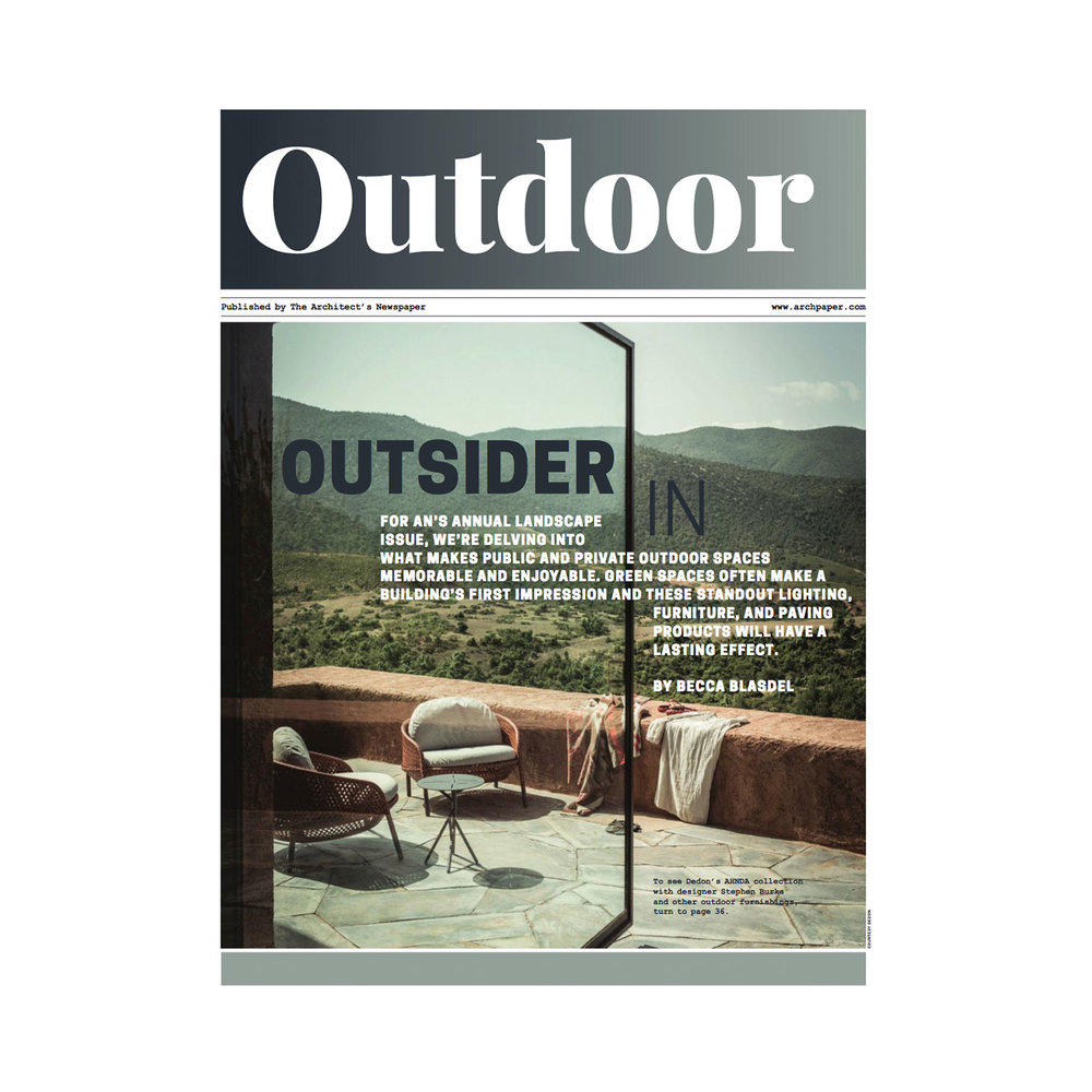 Outdoor Magazine   View PDF