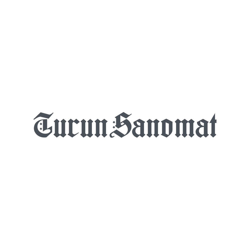 Turun Sanomat, 03 December 2016   View Article