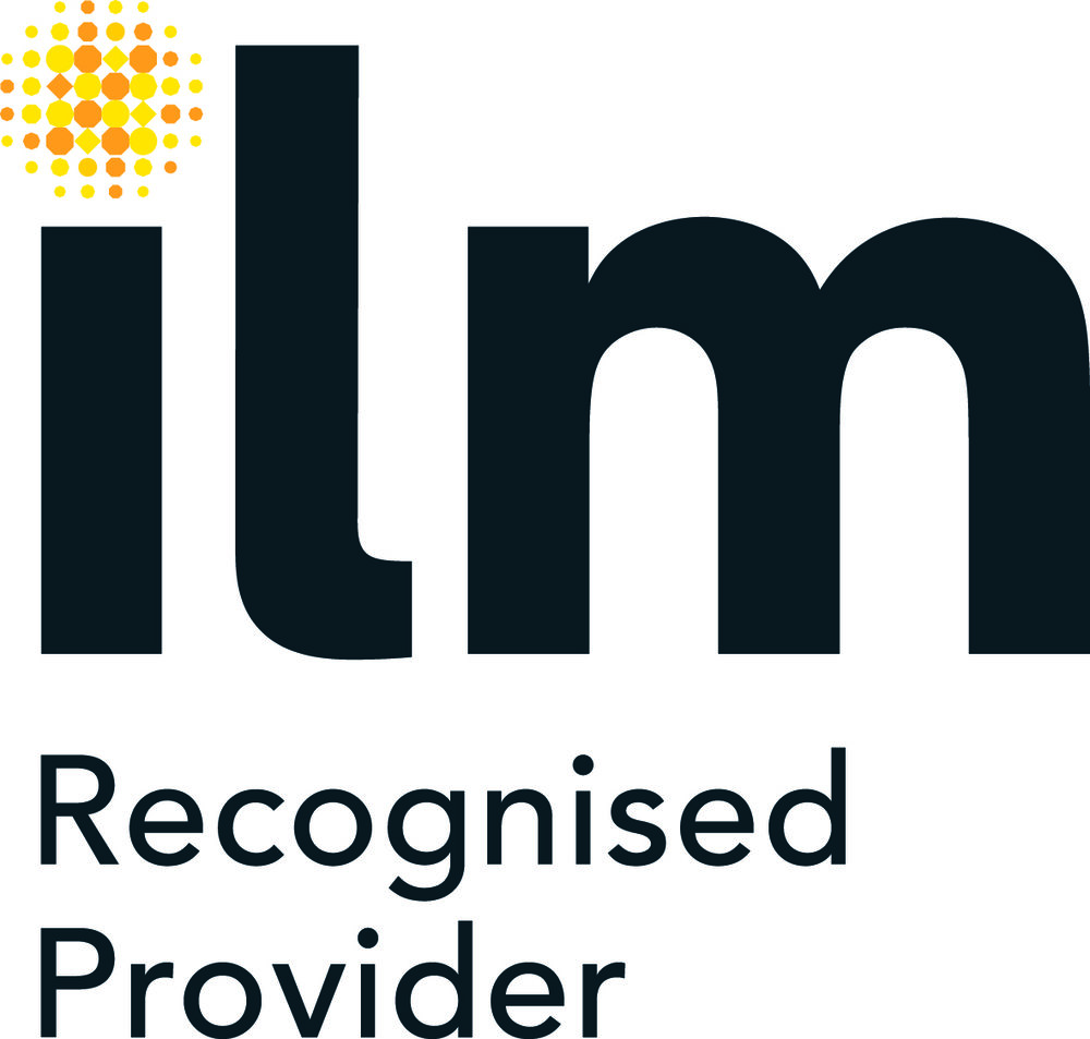 Our programmes are endorsed by the ILM