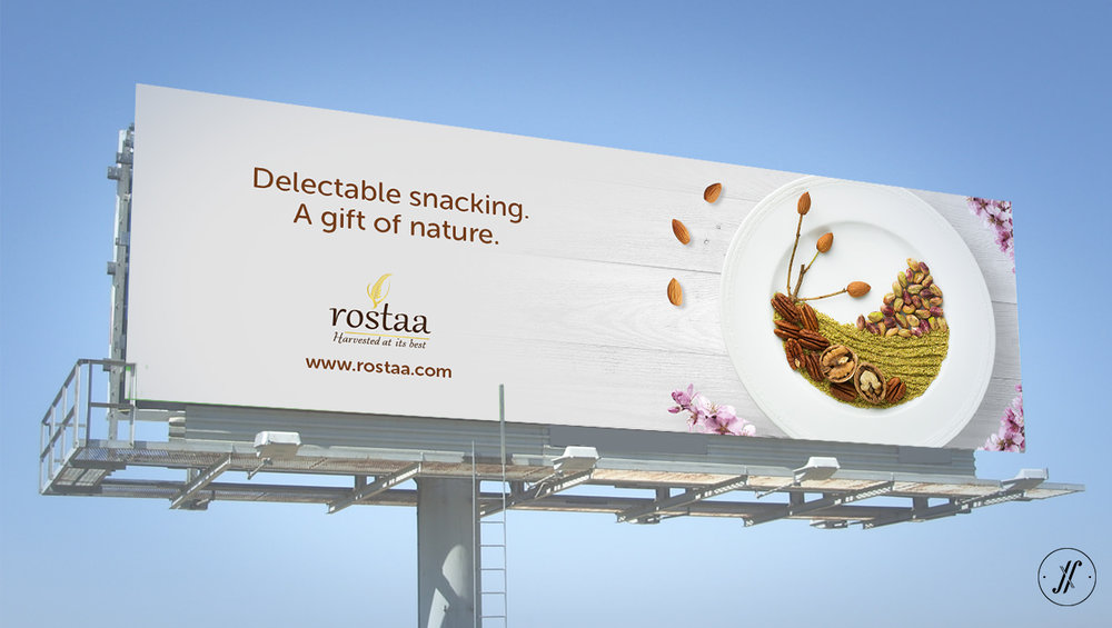 Yellow-Fishes-Best-Branding-Agency-Mumbai-India-Packaging-Design-Agency-Rostaa-Pacakging-Case-Study-Outdoor-ad-design-for-hoarding