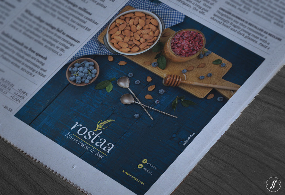 Yellow-Fishes-Best-Branding-Agency-Mumbai-India-Packaging-Design-Agency-Rostaa-Pacakging-Case-Study-Quinoa-all-range-design-Newspaper-Ad-Design