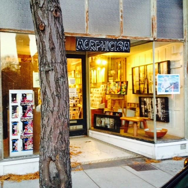 Morphicism Gallery