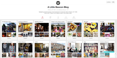 A Little Beacon Blog on Pinterest