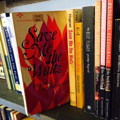 Save Me The Waltz, by Zelda Fitzgerald, at Binnacle Books
