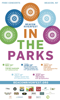 Beacon Riverfest In The Parks Free Concert Series