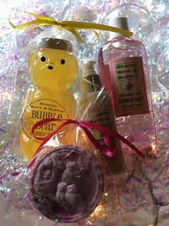 Valentine's Gift Ideas at Beacon Bath and Bubble
