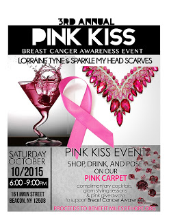 d64826dfd80b3 3rd Annual Pink Kiss Breast Cancer Awareness Event October 10th