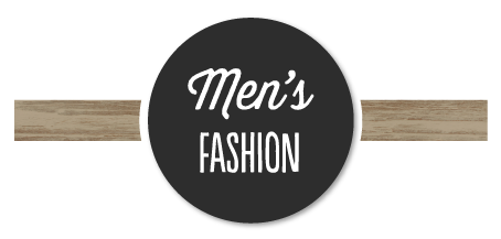 Men's Fashion Ideas in The Shopping Guide