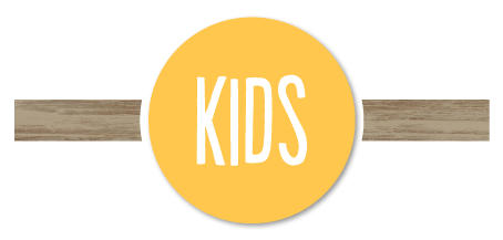 Kids Ideas in The Shopping Guide