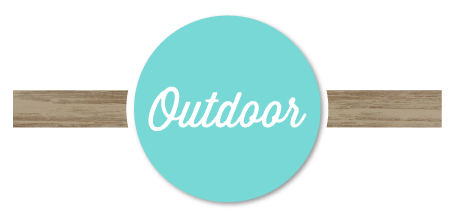Outdoor Ideas in The Shopping Guide