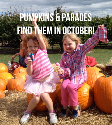 Halloween Music Events In The Hudson Valley 2020.Pumpkins And Parades Guide Where To Find Pumpkins And