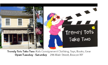 This Article is Sponsored By Trendy Tots Take Two. Thank you for supporting businesses who help make this publication possible! Here is how your business can  support articles like this, too.