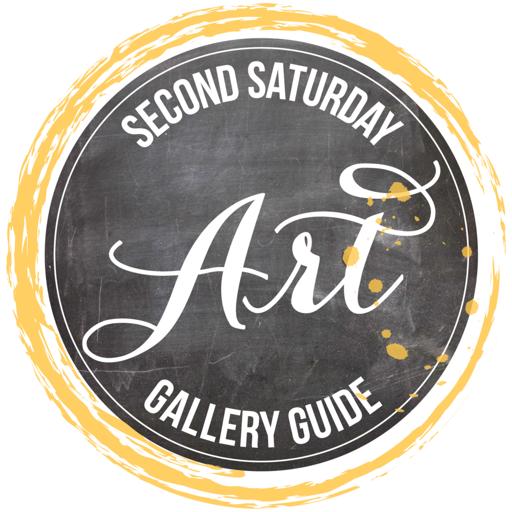SECOND SATURDAY HAPPENINGS FOR april 8, 2017!