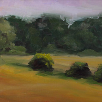 Margaret Ryan at riverwinds gallery