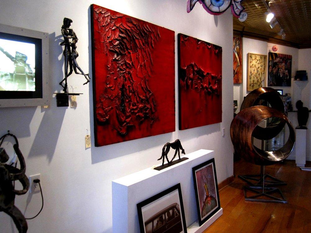 at marion royael gallery