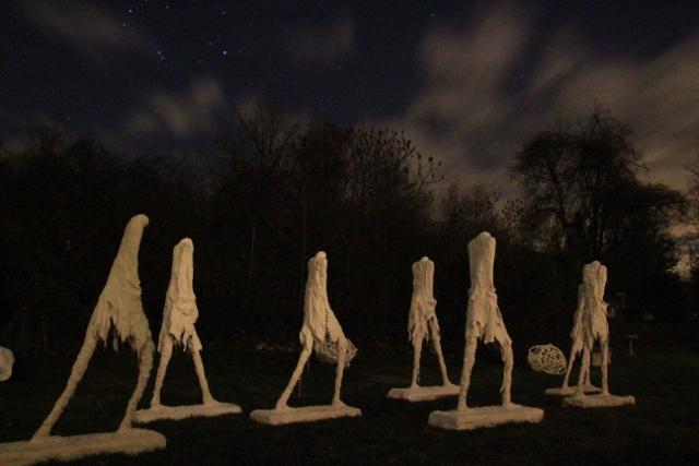 maria lago's wanderers