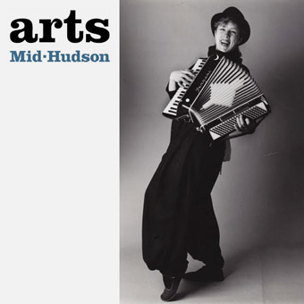 arts mid-hudson's musical round robin at the howland cultural center