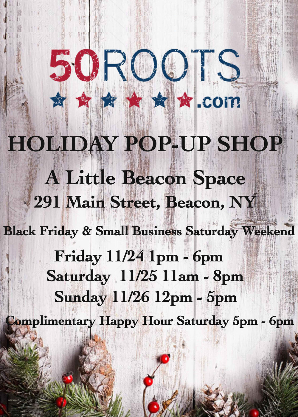 2017 Holiday Pop-Up Shop Flyer 5*7.jpg