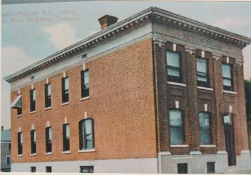 Beacon's Telephone Building