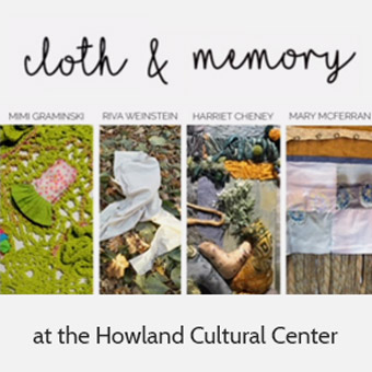 group show at Howland Cultural CEnter