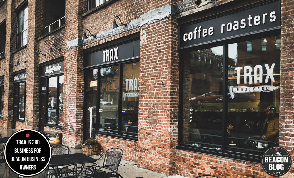 Photo Credit: Trax Espresso Bar & Coffee Roasters
