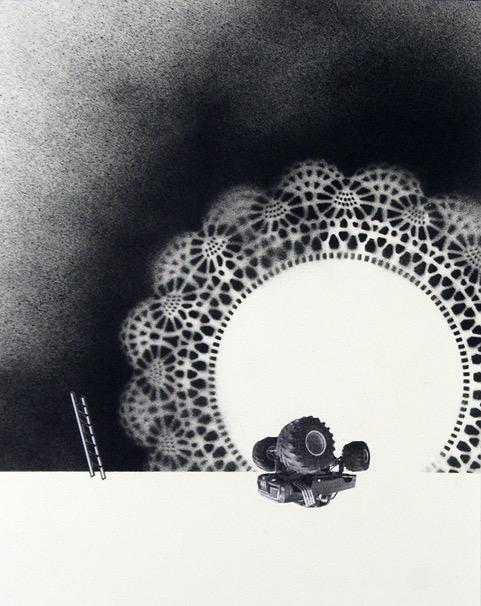 Steve Rossi at Matteawan Gallery