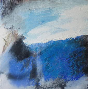 Elizabeth Rundquist at riverwinds gallery