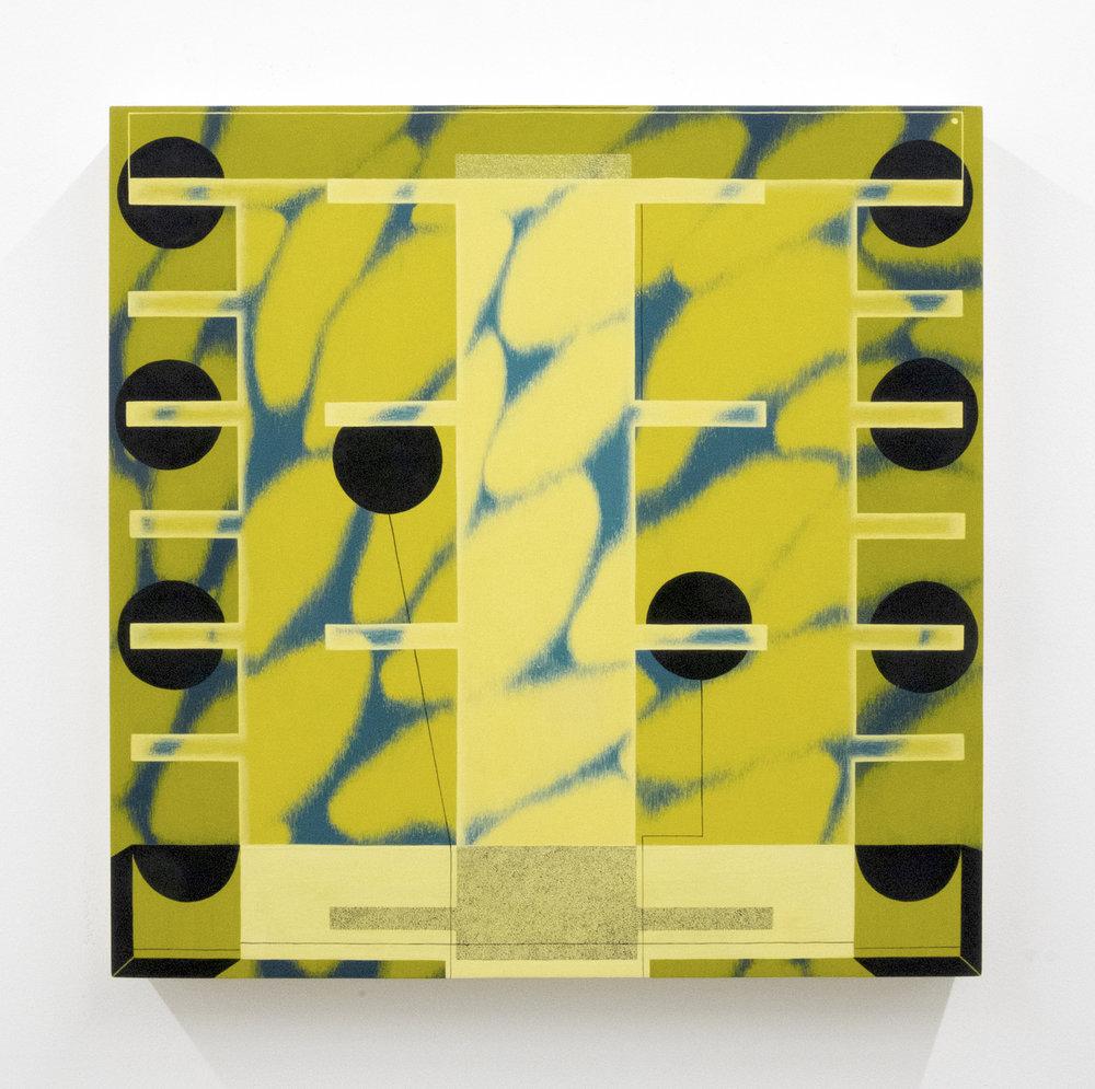 Angela Heisch at Mother Gallery