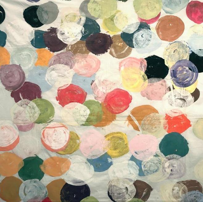 Carly Terreson at Terreson:Beacon gallery