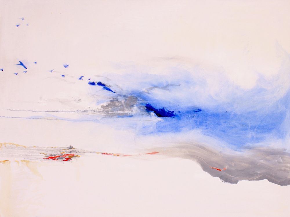 Carin Jean White at Catalyst Gallery