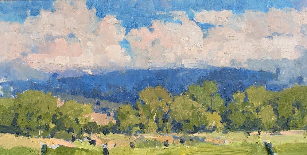 GarY E. Fifer At Bannerman Island Gallery