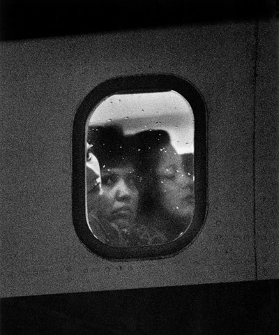 John Schabel's  Passengers  at No.3 Reading Room & photo book works