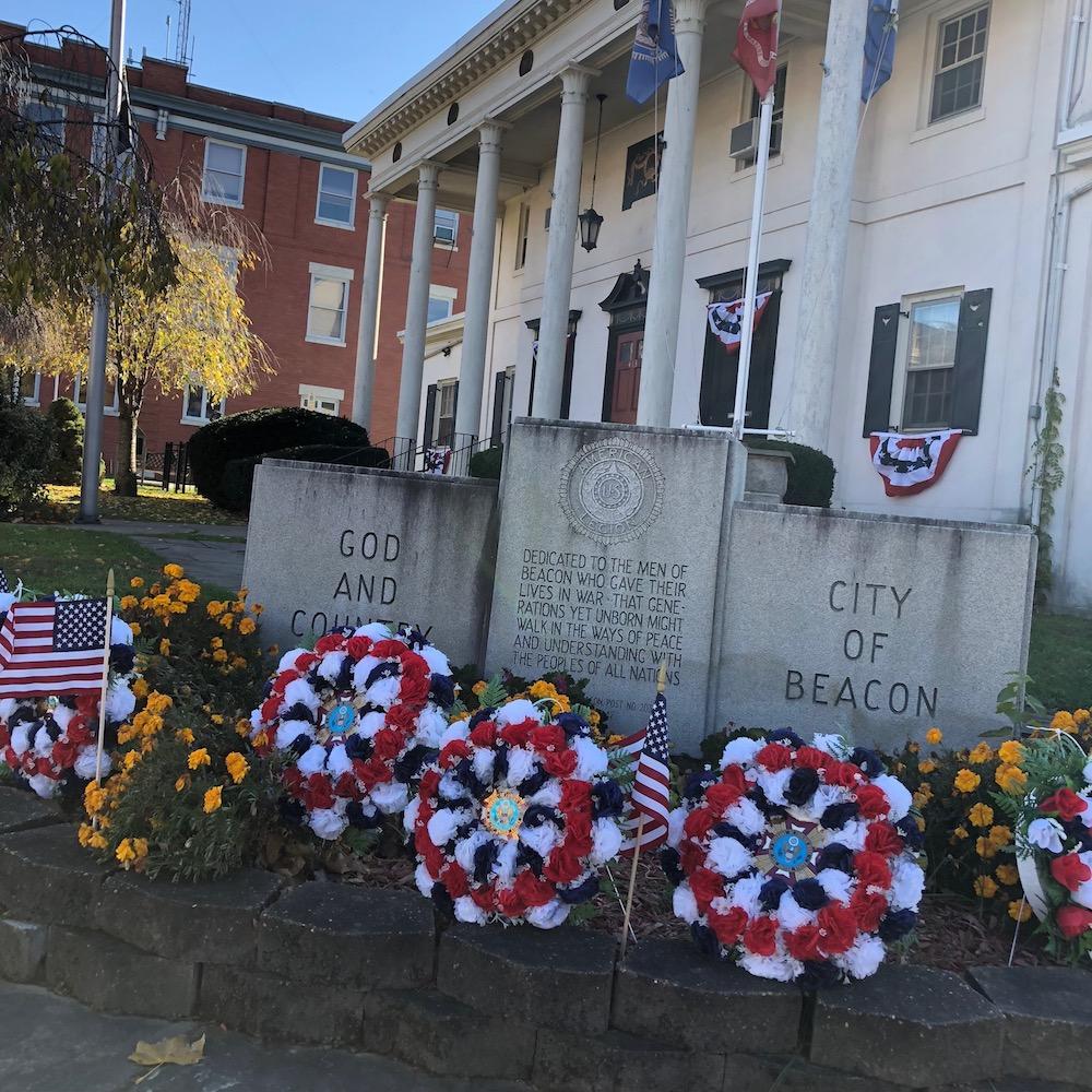 memorial building - veterans day.JPG